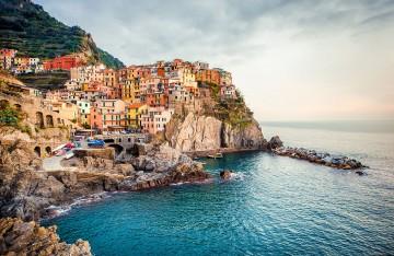 Italien - Cinque Terre