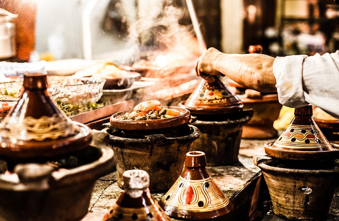 arabisk mat helsingborg