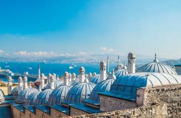 istanbul-moske-tak